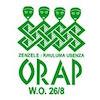 ORAP Logo