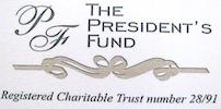 President's fund Logo